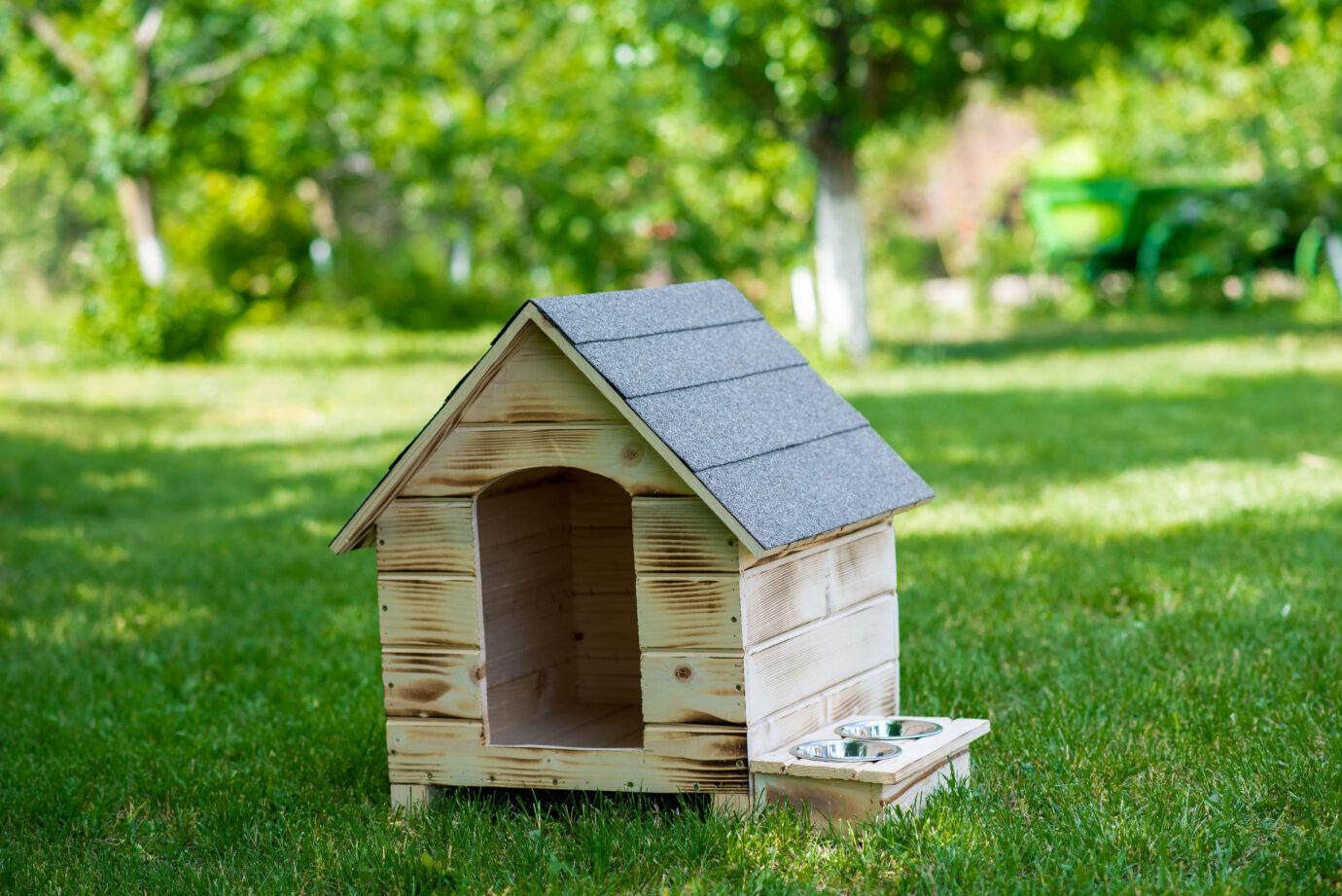 къщи за кучета - като в приказките - йо-йо.бг