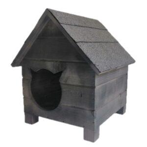 Къща за котки - Винтидж